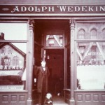 Adolph Wedekindt Funeral Home