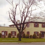 Harry A. Wedekindt Funeral Home 280 Grover Cleveland Hwy. 1980