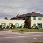 Harry A. Wedekindt Funeral Home 280 Grover Cleveland Hwy. 1958